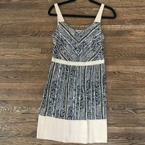 Like New! Loft Summer Time Dress